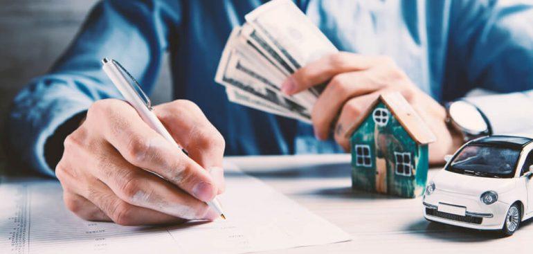 Cách phân biệt thế chấp và cầm cố tài sản