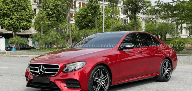 Cầm xe ô tô tại An Giang lãi suất thấp
