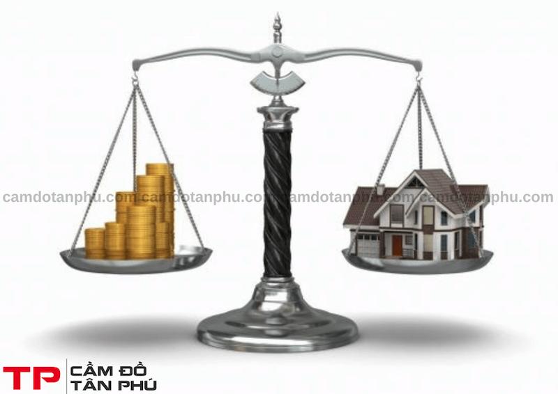 Hướng dẫn cách định giá tài sản khi đi cầm đồ