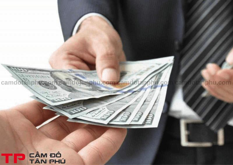 Tránh vay tiền nóng khi cần tiền